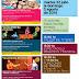 Programación de Vacaciones de Invierno de 2014