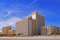 Myrtle Beach Sea Mist Hotel