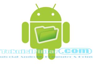 Cara Menyembunyikan File Foto dan Video di Android Dengan Mudah