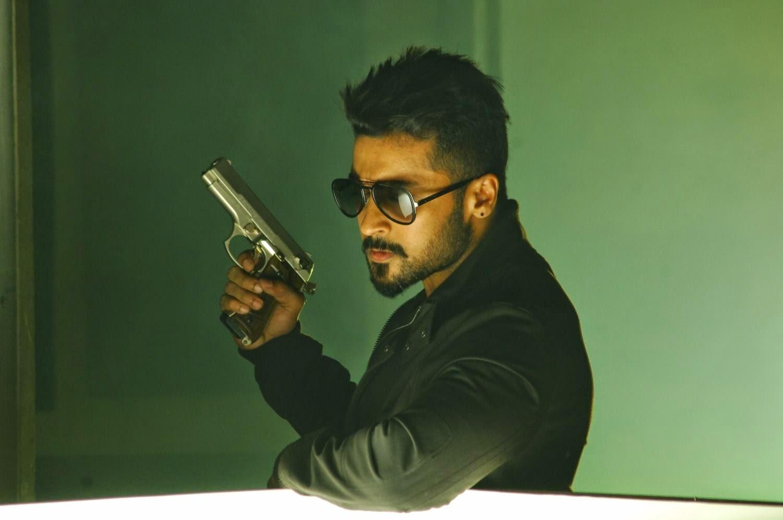 Surya SIKINDAR STILLS in HD (WALLPAPERS) - Actor Surya