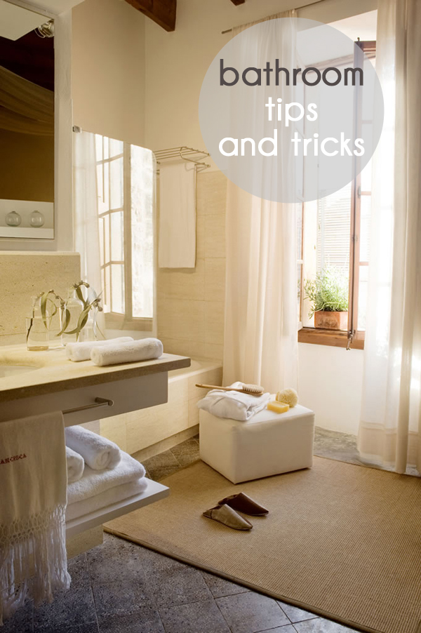 Progettare il bagno tips tricks - Progettare il bagno ...