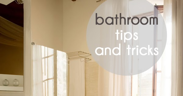 Progettare il bagno tips tricks - Progettare il bagno on line ...