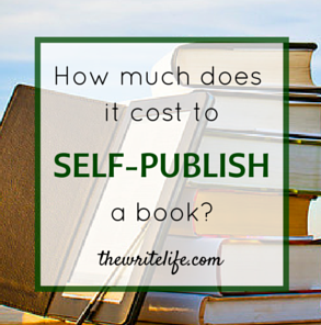 Self Publishing Book