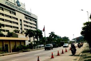 Lowongan Kerja BUMN 2013 PT Pelabuhan Indonesia II (Persero) - D3 dan S1