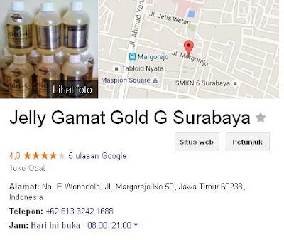 apotik jelly gamat gold g surabaya