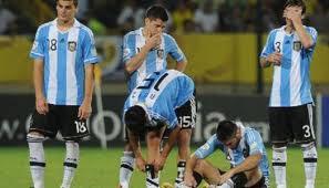 argentina cayo eliminada en penales contra portugal