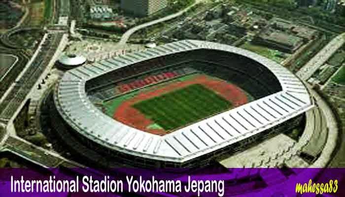 Inilah 8 Stadion Sepakbola Terbesar Dan Termegah Di Dunia