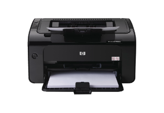 HP LaserJet Pro P1102w download