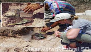 Παγκόσμιο ΣΟΚ ανατρέπει την Ιστορία! Βρέθηκε αρχαιοελληνικό γεωτρύπανο…