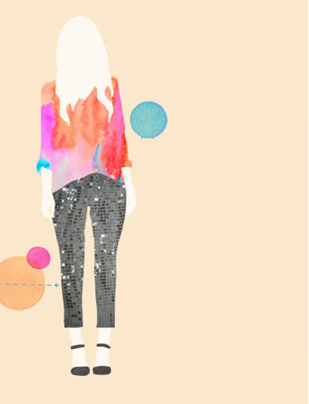 illustrations  Laine Fraser