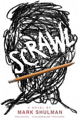 Cover art: Scrawl