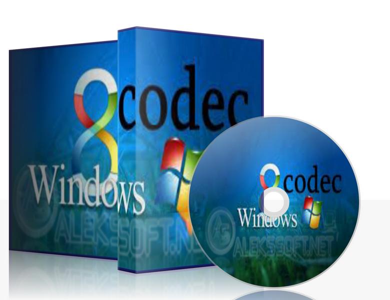 Кодеки Для Windows 8 Скачать Бесплатно - фото 7