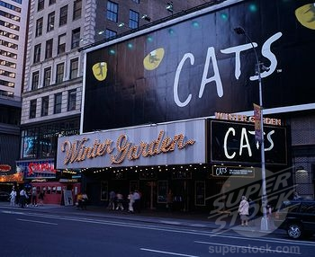 Long Did The Musical Cats Run On Broadway