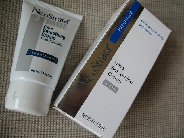 NeoStrata Ultra Smoothing Cream 10 AHA
