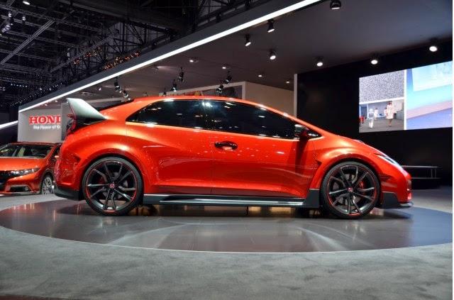 2015 honda civic si type r u s release date 2017   2018 best cars reviews