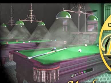 games billiard