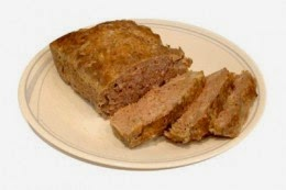 my meatloaf recipe ready to serve by jaguarjulie