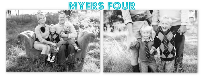 Myers Four