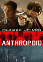Anthropoid (Operación Anthropoid) (2016)