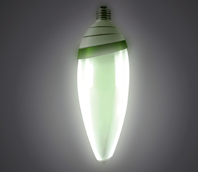 Unusual Light Bulbs and Creative Light Bulb Designs (15) 5