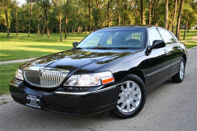 Star Motor Sales Info 630 241 2424 2011 Lincoln Town