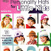 Revista: Personality hats for little kids