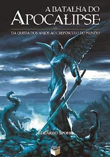anjos, apocalipse, Demônios, Eduardo Spohr, literatura brasileira, mitologia,