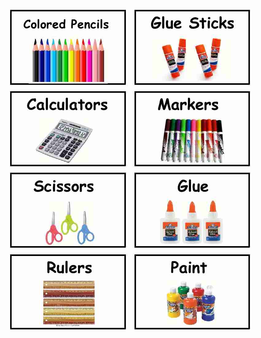 Unforgettable image with regard to free printable classroom labels with pictures