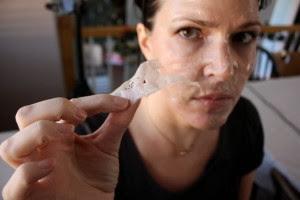 Cómo hacer un quita poros natural en Recicla Inventa