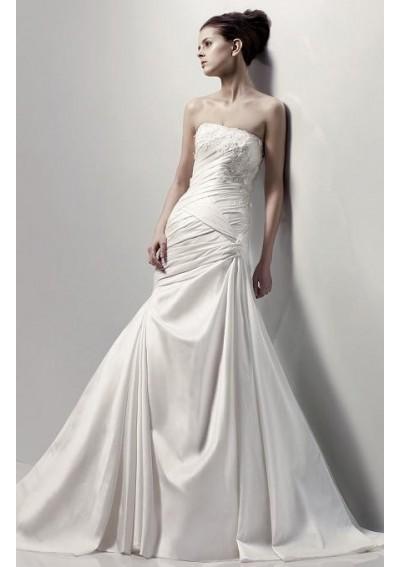 Brautkleider Mode Online: Schön und Romantisch Brautkleider