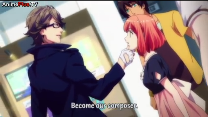 Because Episodes Just Cant Pass By Without Nanami Being Harassed