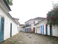 PARATY - RJ