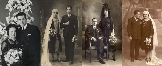 factorysposa: la historia del vestido de novia