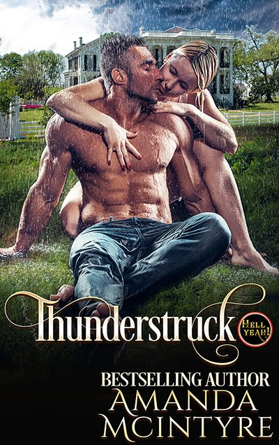 Thunderstruck (Reissued 7.25.18)