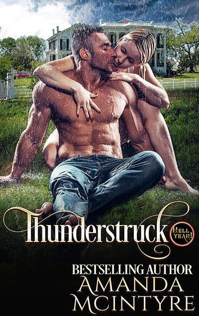 Thunderstruck (Reissued 7.25.18)