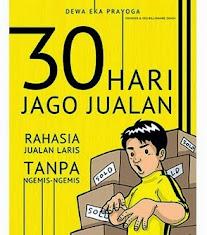 Jadilah Jago Jualan