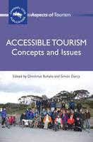Book - Accessible Tourism: Concepts and Issues