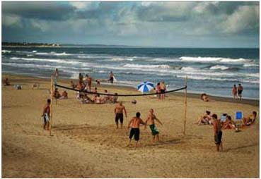 La Pedrera - Uruguay 2011