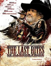 Ver The Last Rites of Ransom Pride Online Gratis (2010)