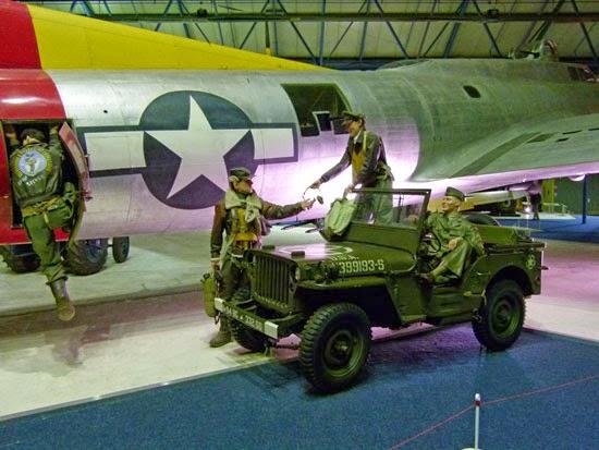 USAAF B17, Hendon, strategic bombing campaign, RAF