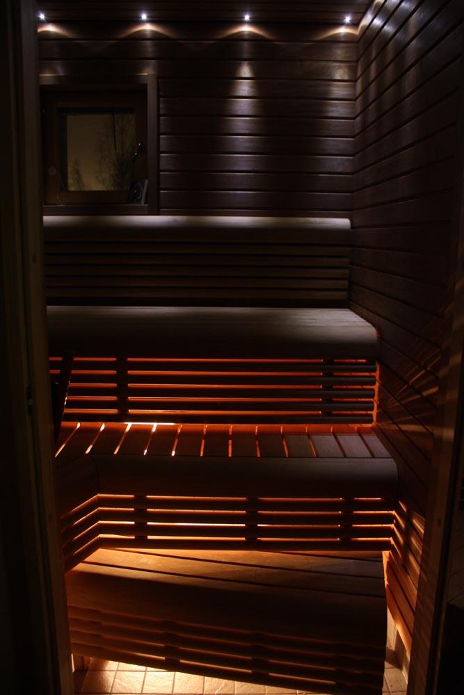 Villa Lehtonen Arvio valot, lamput, ledit
