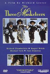 Baixar Filme Os Três Mosqueteiros – The Three Musketeers (Dublado)