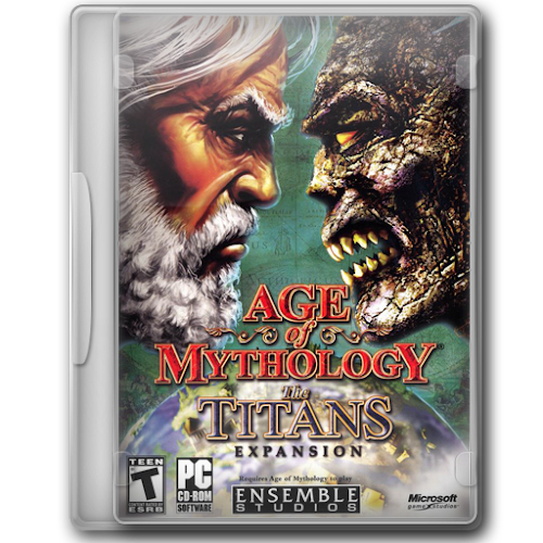 Age Of Mythology+Titans+Tradução