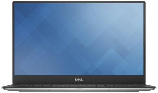 Dell XPS 13 9343 Core I7 Baru Desain Tipis Ringan
