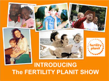 Fertility Planit Show