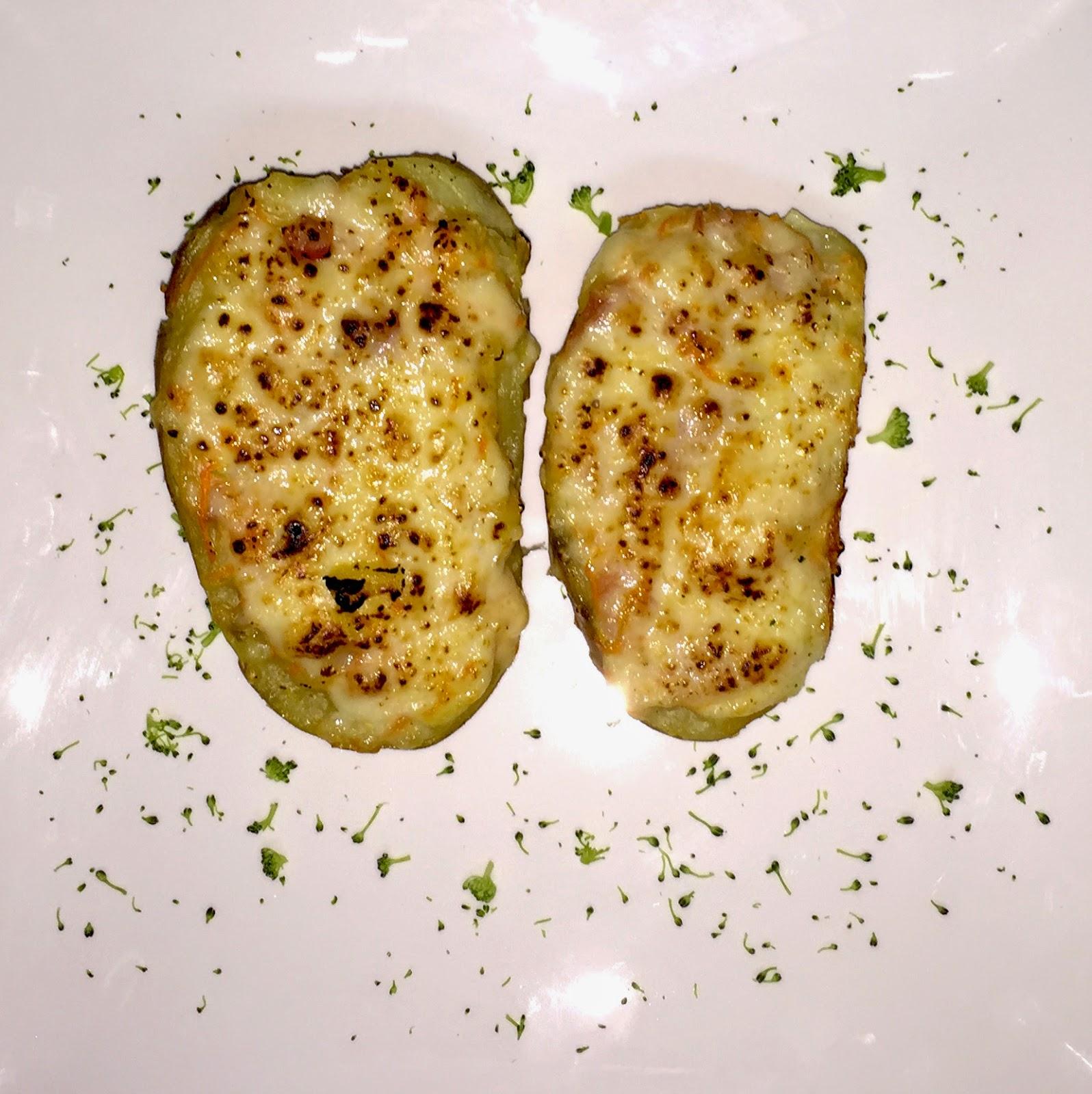 patatas rellenas