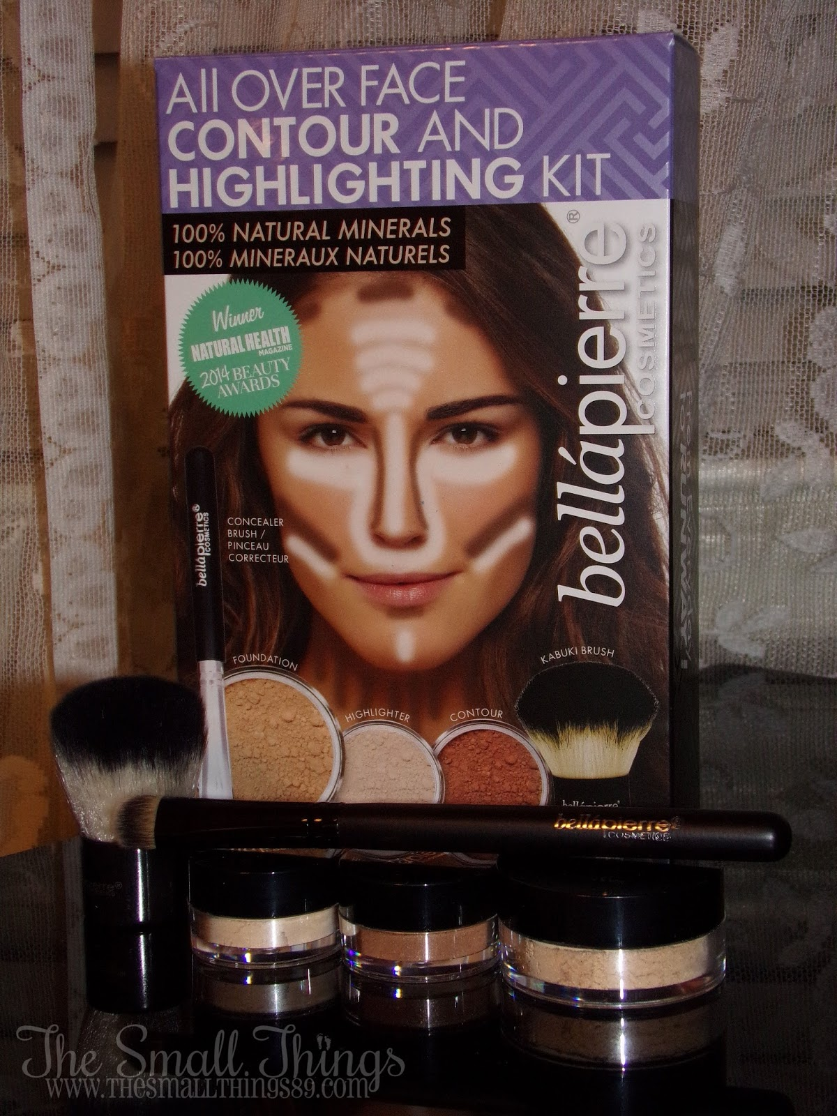 If You Haven't Heard Of Bellapierre Cosmetics, They Have All Natural Mineral  Makeup