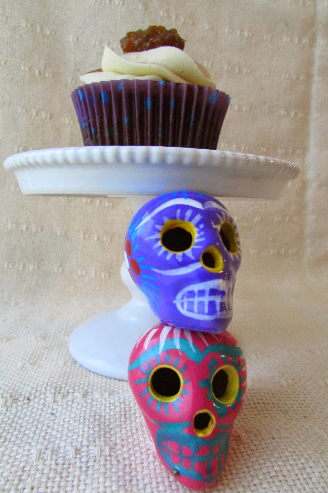 cupcake-mexico-dulce-de-calabaza-dia-de-muertos