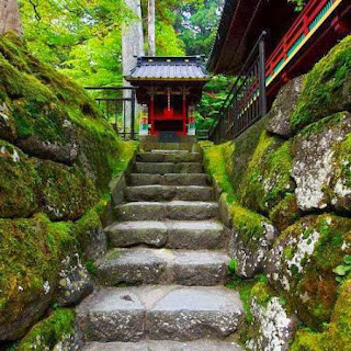 Shrines And Temples of Nikko, Japan (Best Honeymoon Destinations In Asia) 6