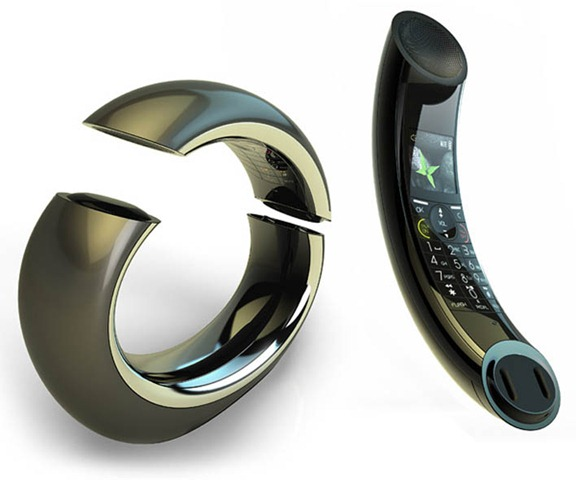future phone 01 Wireless Home Phone
